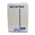 Abena Abri Let Maxi Booster Pads - 1300mL (6.3 x 24) Buy Now!