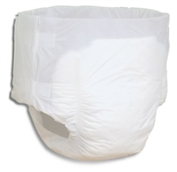 Absorbency Plus Level 3 Adult Diapers