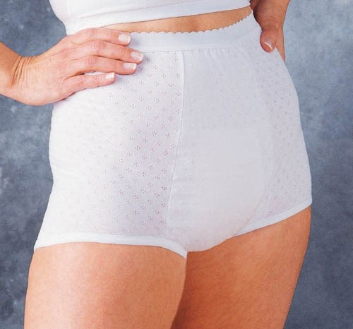 Sweat Absorbent Pantyhose Undergarment 49