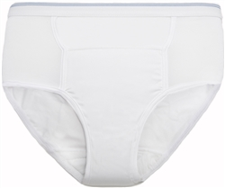 CareActive Men's Incontinence Briefs