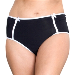 Midnight Active Wear Incontinence Panties