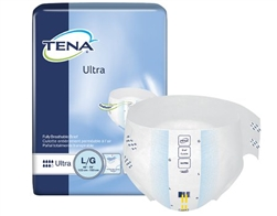 Tena Ultra Adult Diapers