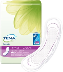 Tena Serenity Heavy Regular Pads