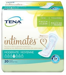 Tena Serenity Moderate Regular Pads