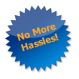 No More Hassles